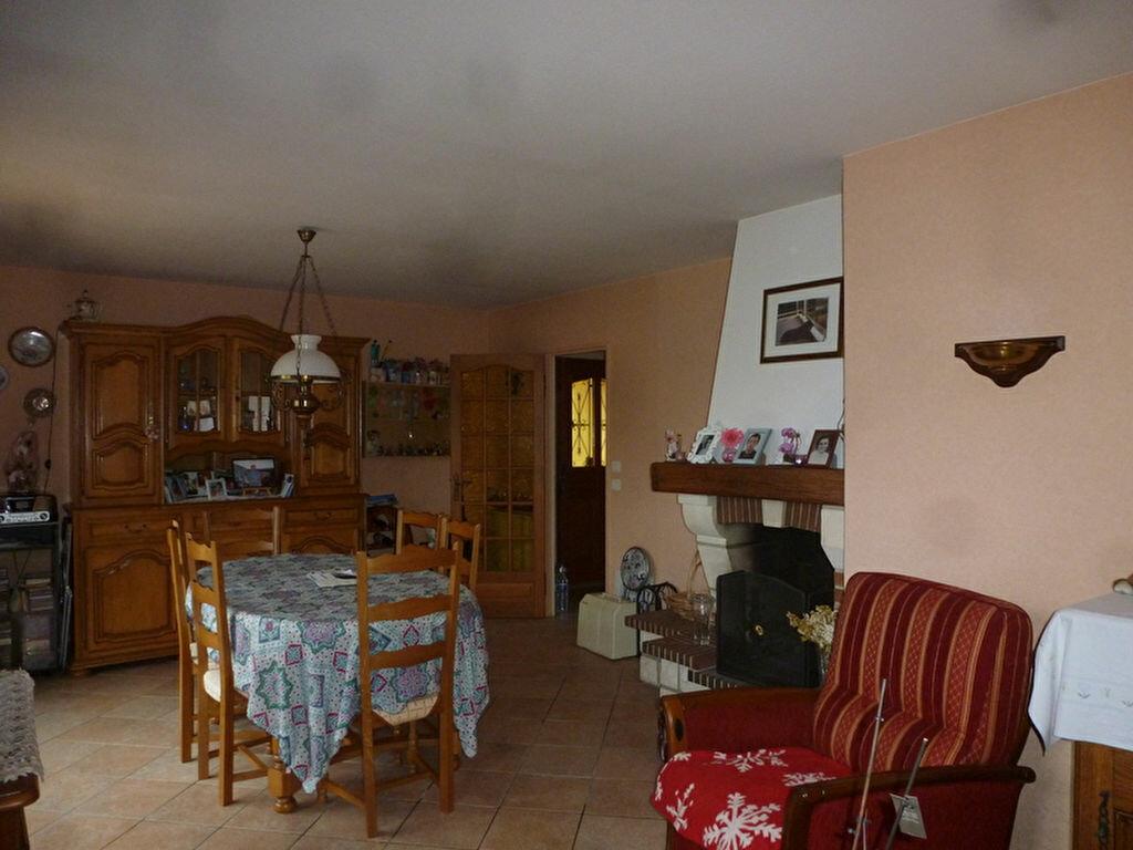 Achat Maison 4 pièces à Gournay-en-Bray - vignette-2