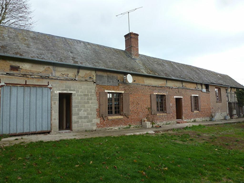 Achat Maison 4 pièces à Ferrières-en-Bray - vignette-1