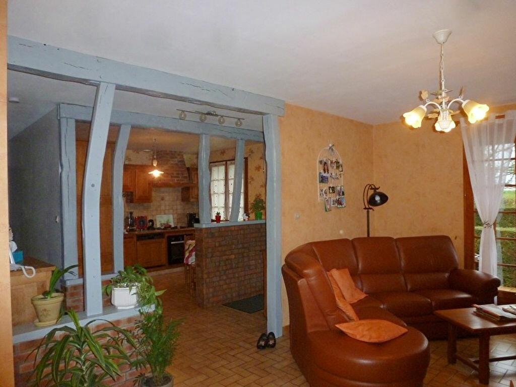Achat Maison 6 pièces à Gournay-en-Bray - vignette-2
