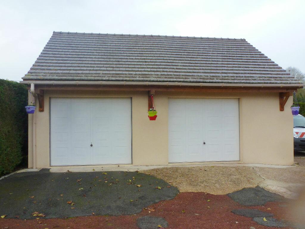 Achat Maison 6 pièces à Gournay-en-Bray - vignette-5