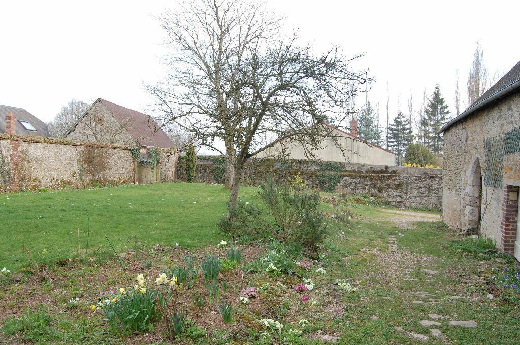Achat Maison 6 pièces à Gournay-en-Bray - vignette-12