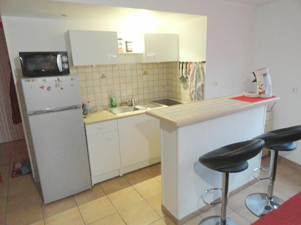 Achat Appartement 1 pièce à Gisors - vignette-3