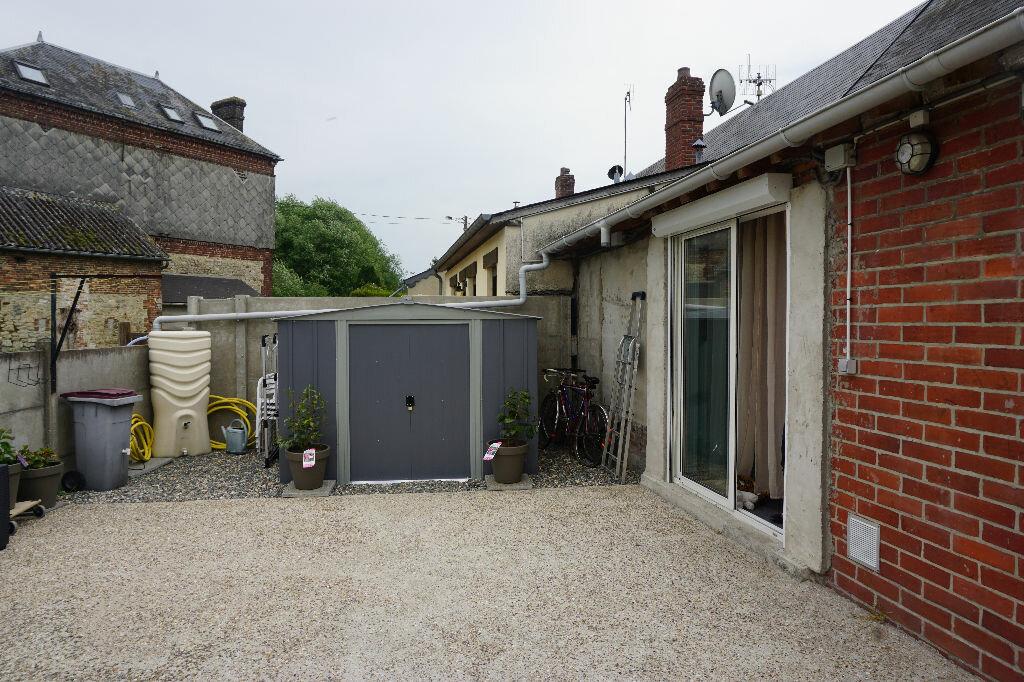 Achat Maison 4 pièces à Gournay-en-Bray - vignette-13