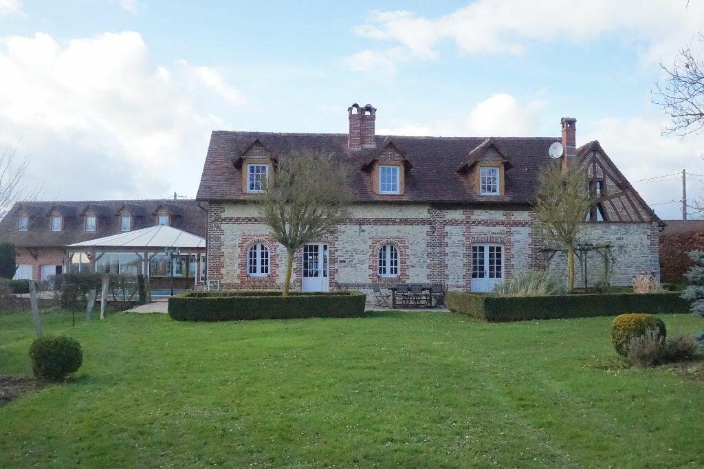 Achat Maison 14 pièces à Gournay-en-Bray - vignette-1
