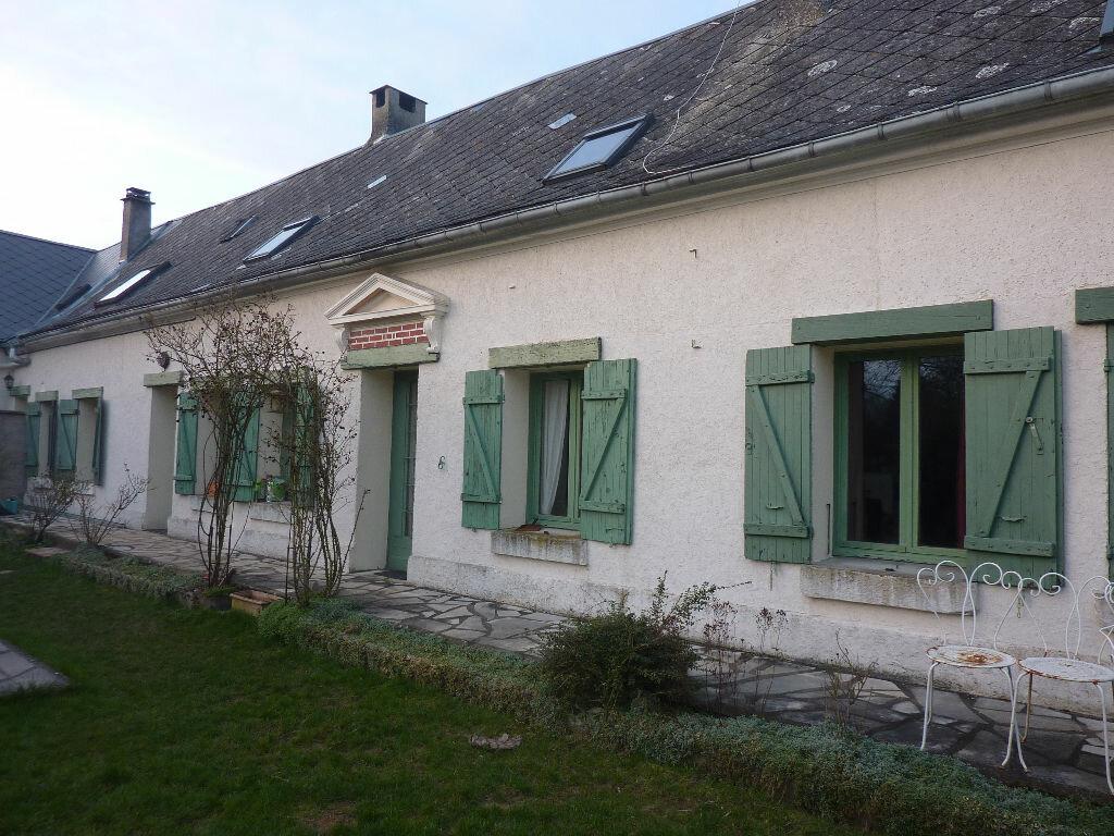 Achat Maison 9 pièces à Sainte-Geneviève - vignette-1