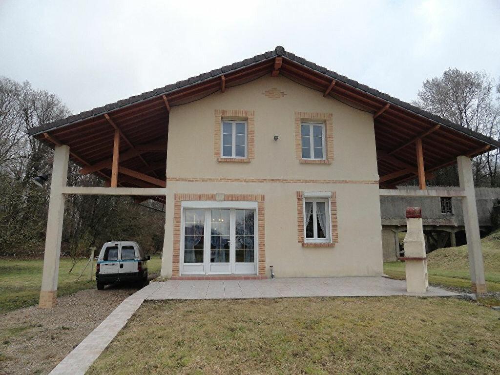 Achat Maison 5 pièces à Chaumont-en-Vexin - vignette-1