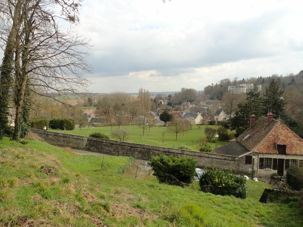 Achat Terrain  à Chaumont-en-Vexin - vignette-1