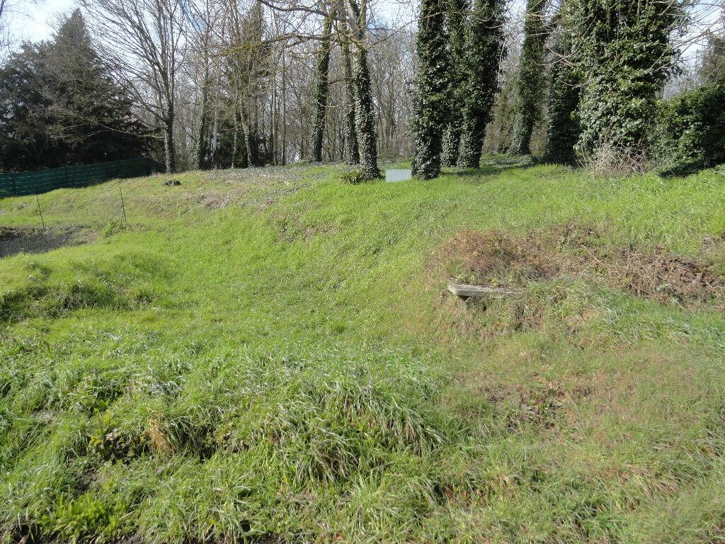 Achat Terrain  à Chaumont-en-Vexin - vignette-6