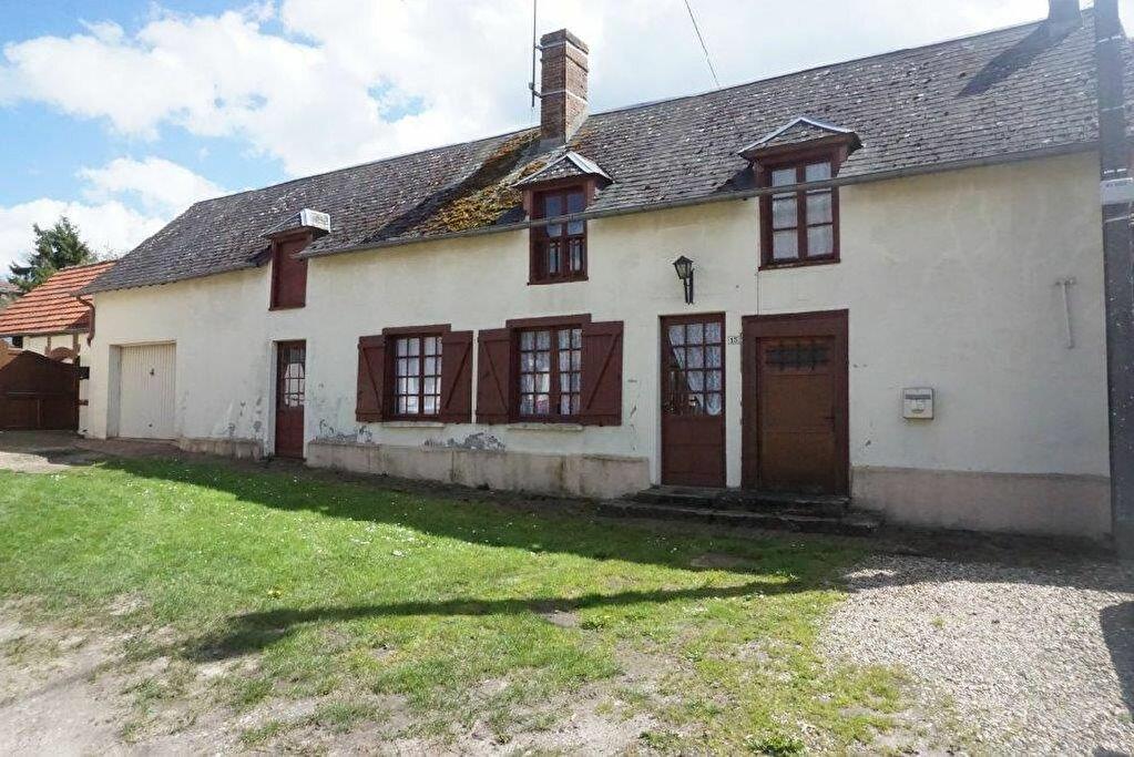 Achat Maison 5 pièces à Saint-Germer-de-Fly - vignette-1