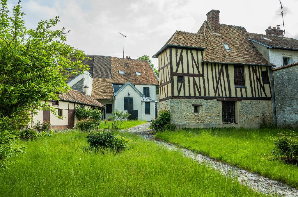 Achat Maison 8 pièces à Chaumont-en-Vexin - vignette-2