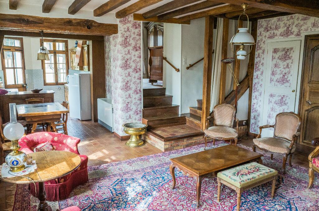 Achat Maison 8 pièces à Chaumont-en-Vexin - vignette-6