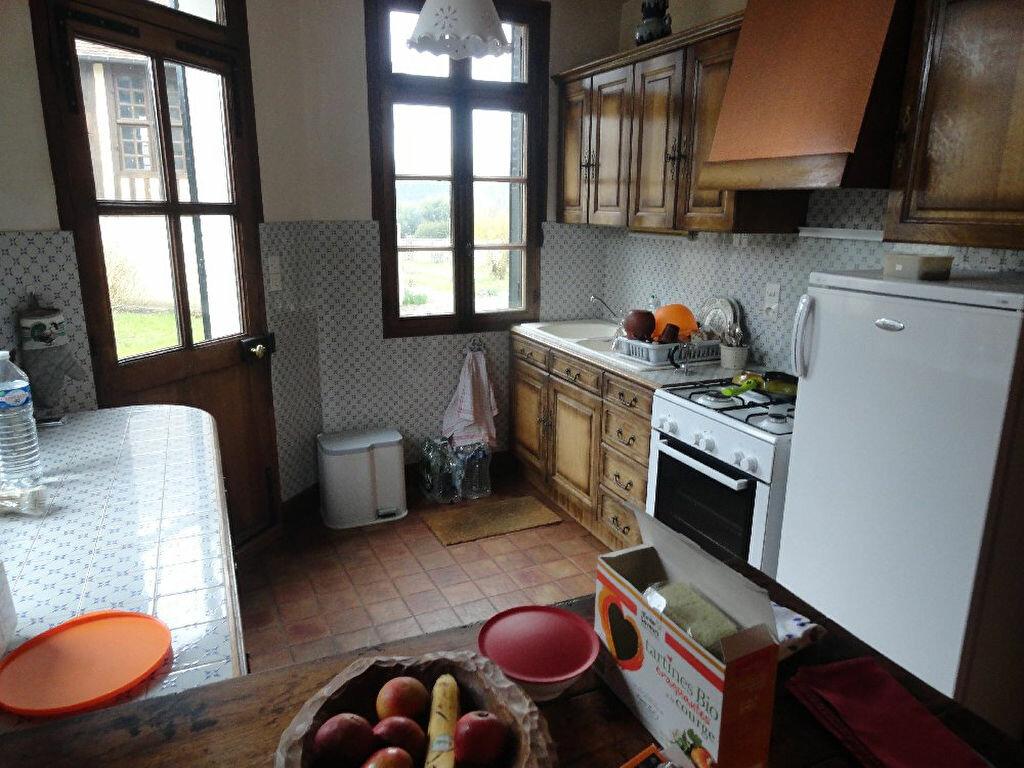 Achat Maison 8 pièces à Chaumont-en-Vexin - vignette-7