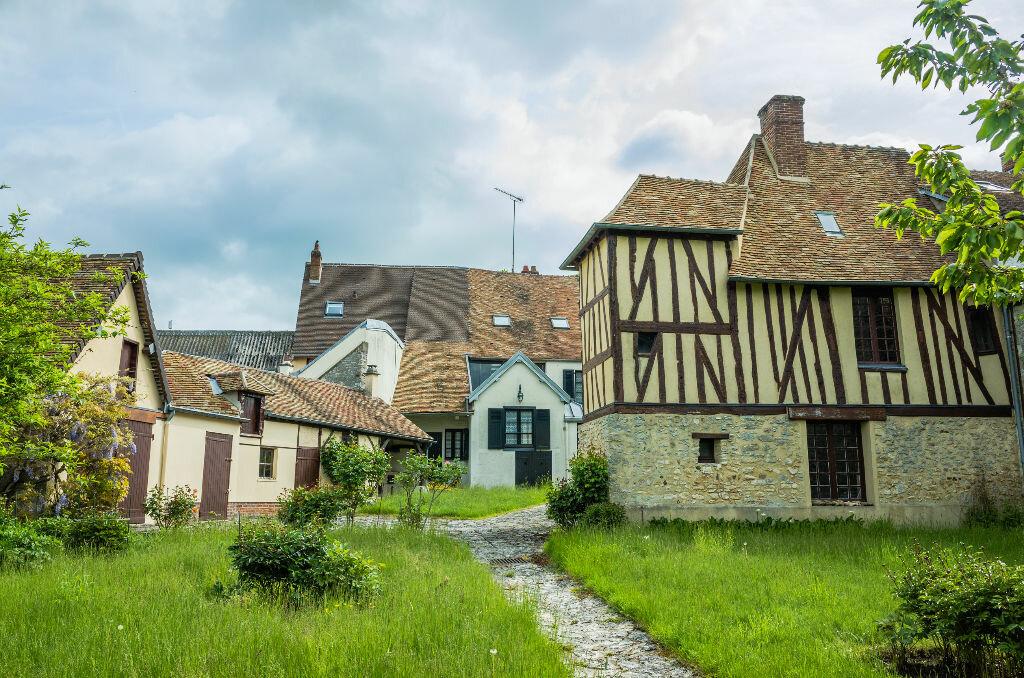 Achat Maison 8 pièces à Chaumont-en-Vexin - vignette-13