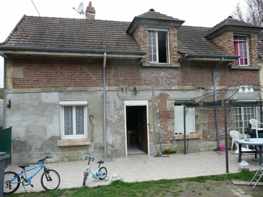 Achat Maison 4 pièces à Sainte-Geneviève - vignette-1