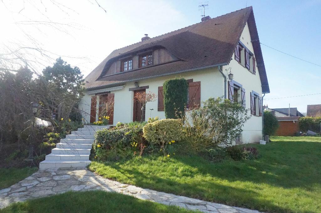 Achat Maison 6 pièces à Gournay-en-Bray - vignette-11