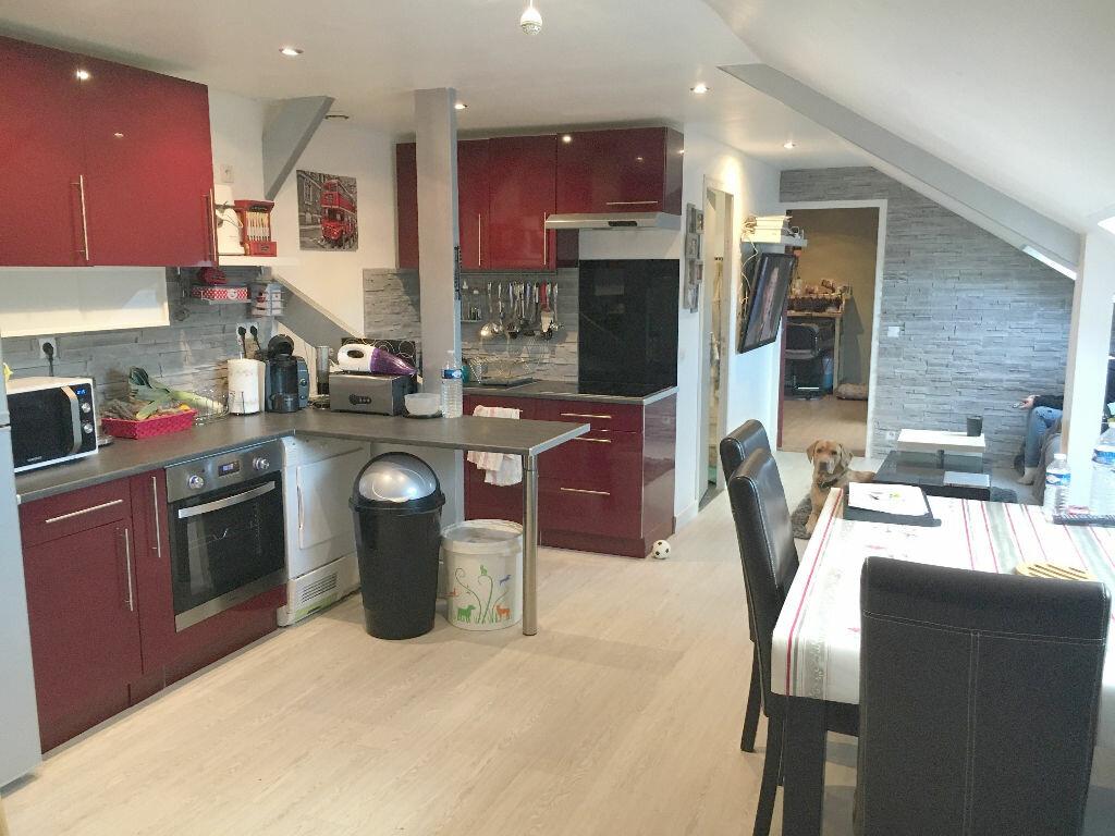 Achat Appartement 2 pièces à Saint-Clair-sur-Epte - vignette-1
