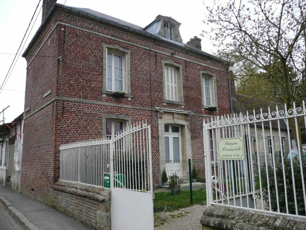 Achat Maison 4 pièces à Gisors - vignette-1