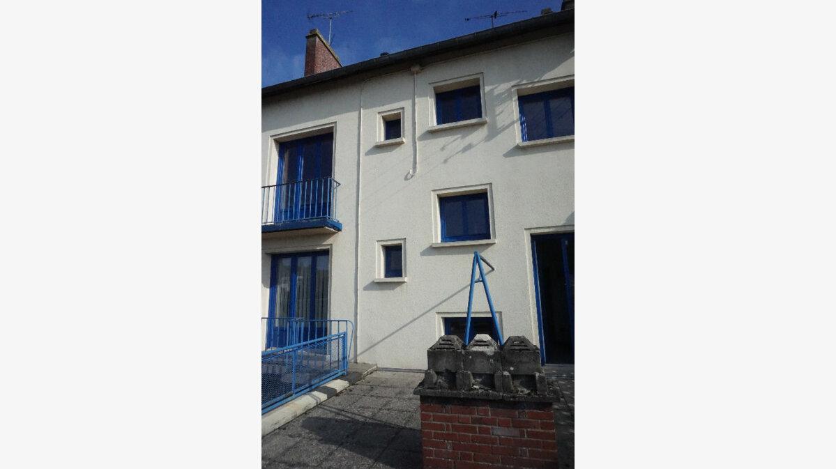 Achat Maison 10 pièces à Gournay-en-Bray - vignette-1