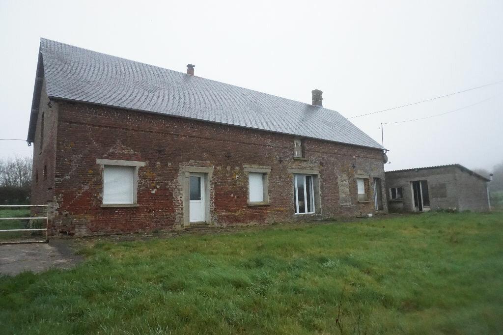 Achat Maison 6 pièces à Ferrières-en-Bray - vignette-1