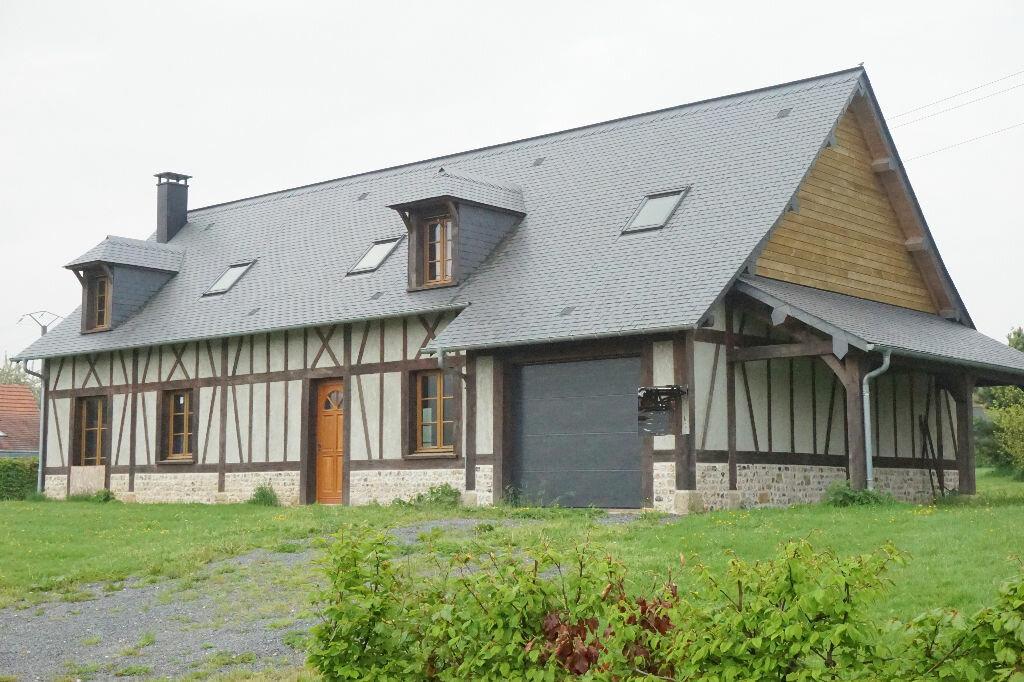 Achat Maison 1 pièce à Gournay-en-Bray - vignette-1