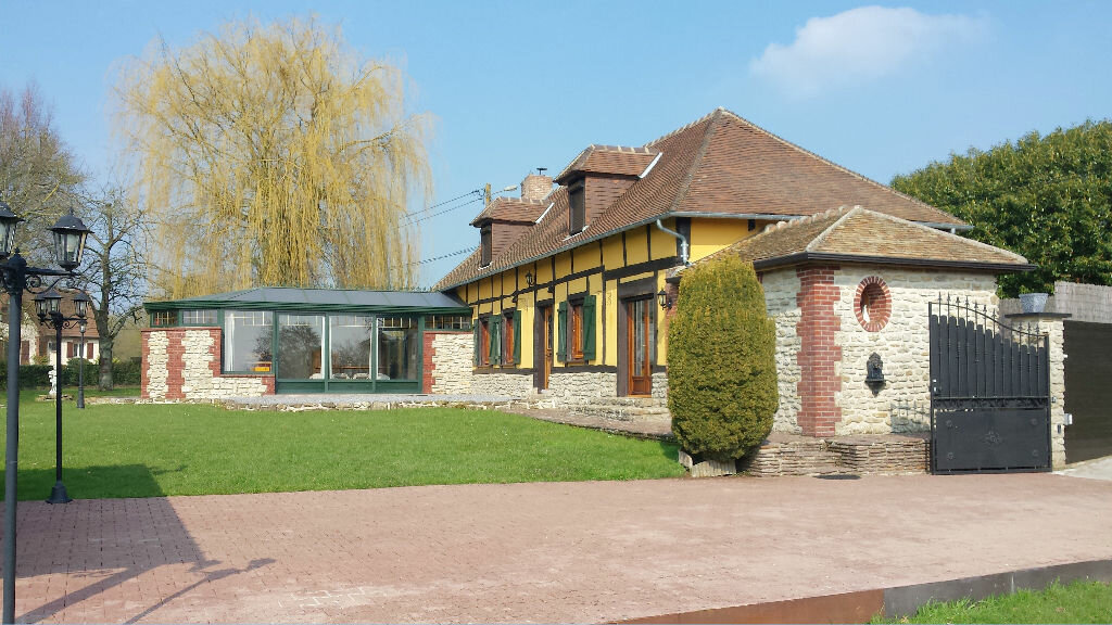 Achat Maison 6 pièces à Saint-Quentin-des-Prés - vignette-1