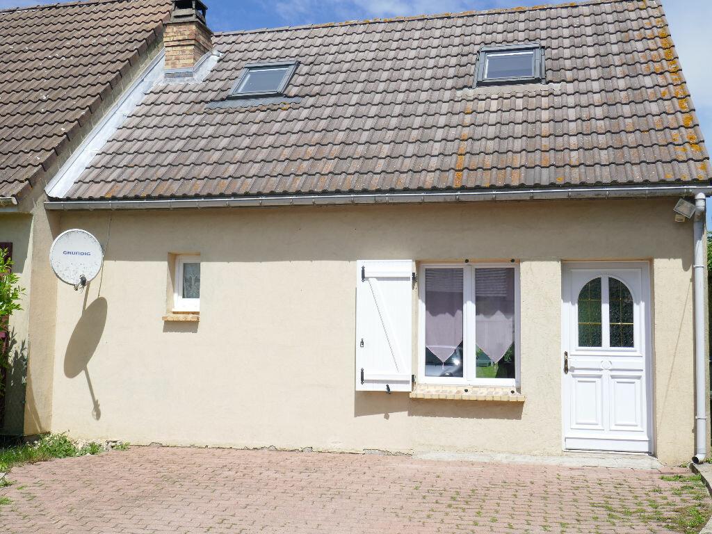 Achat Maison 3 pièces à Chaumont-en-Vexin - vignette-1