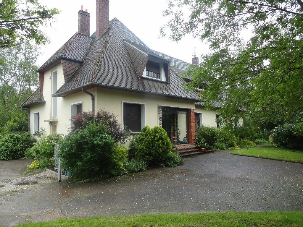 Achat Maison 9 pièces à Chaumont-en-Vexin - vignette-1