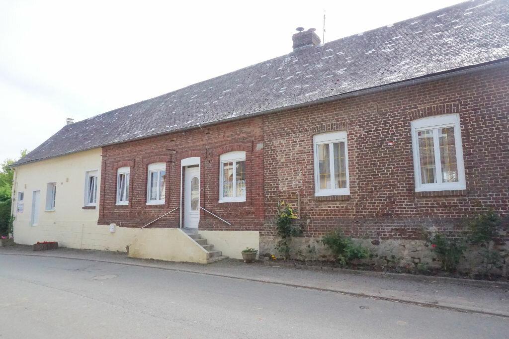 Achat Maison 5 pièces à Grumesnil - vignette-1