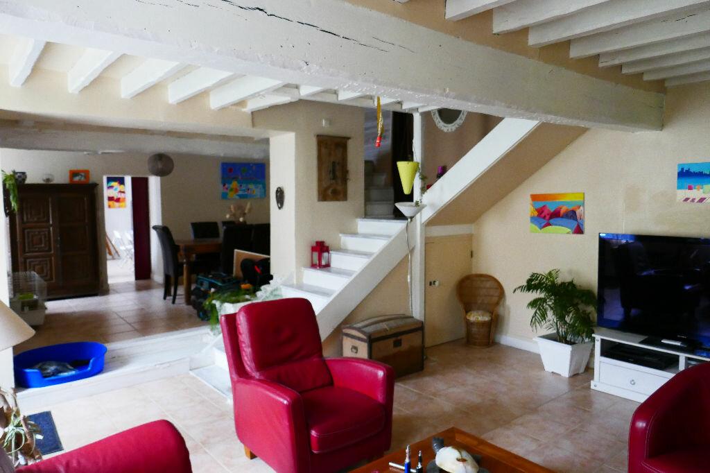 Achat Maison 6 pièces à Gisors - vignette-2