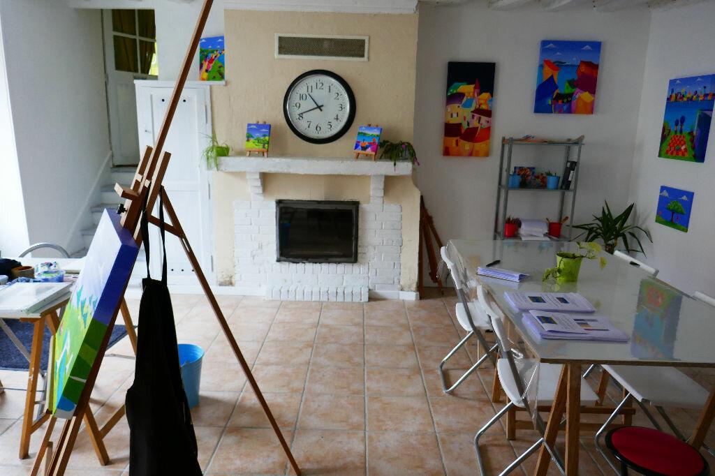 Achat Maison 6 pièces à Gisors - vignette-4