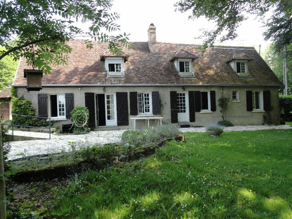 Achat Maison 7 pièces à Chaumont-en-Vexin - vignette-1