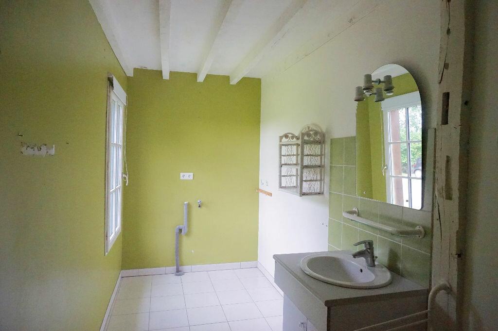 Achat Maison 7 pièces à Gournay-en-Bray - vignette-4