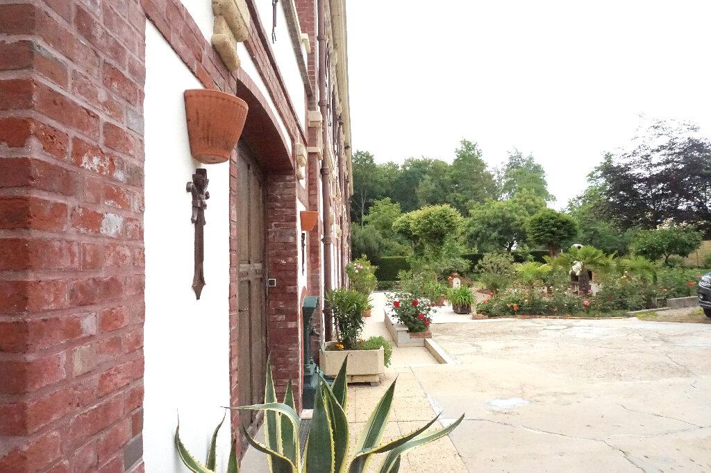 Achat Maison 10 pièces à Gournay-en-Bray - vignette-14