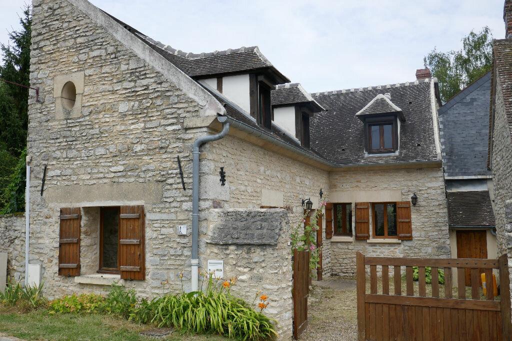 Achat Maison 4 pièces à Chaumont-en-Vexin - vignette-1