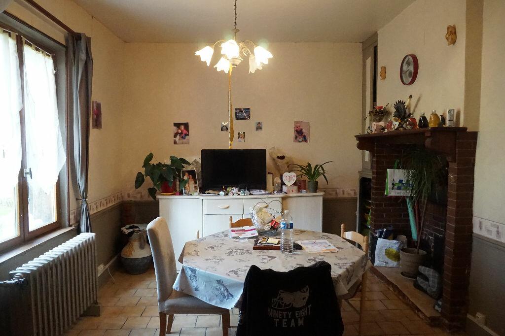 Achat Maison 4 pièces à Gisors - vignette-2