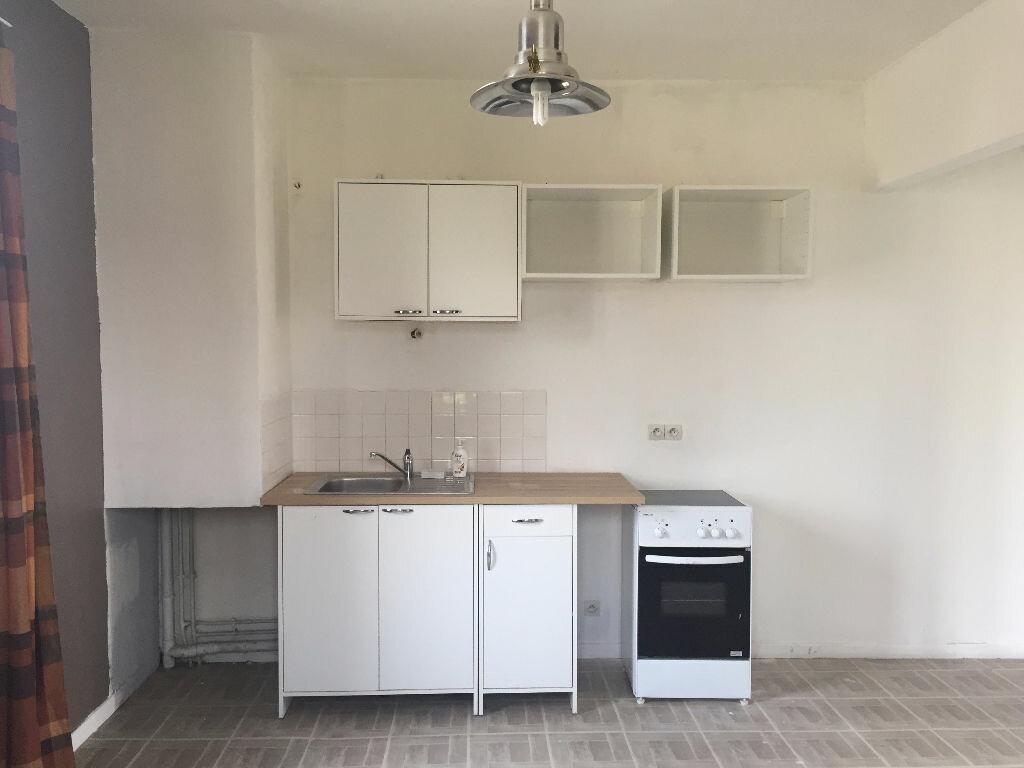 Achat Appartement 2 pièces à Gisors - vignette-1