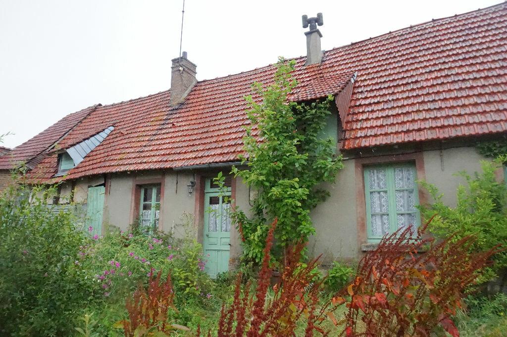 Achat Maison 3 pièces à Gournay-en-Bray - vignette-1