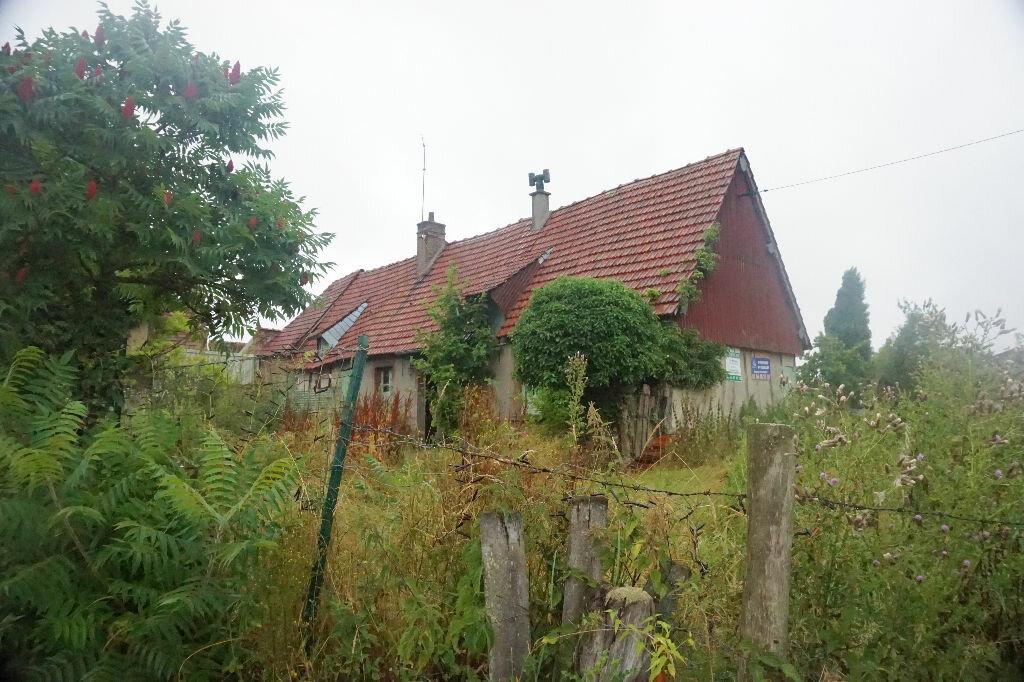 Achat Maison 3 pièces à Gournay-en-Bray - vignette-2