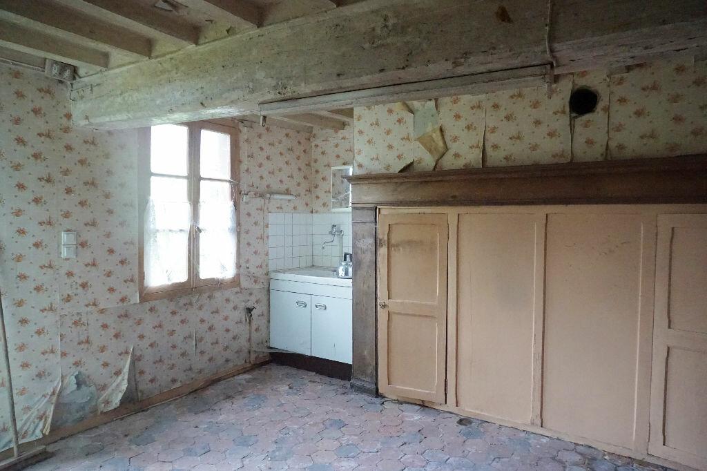 Achat Maison 3 pièces à Gournay-en-Bray - vignette-6