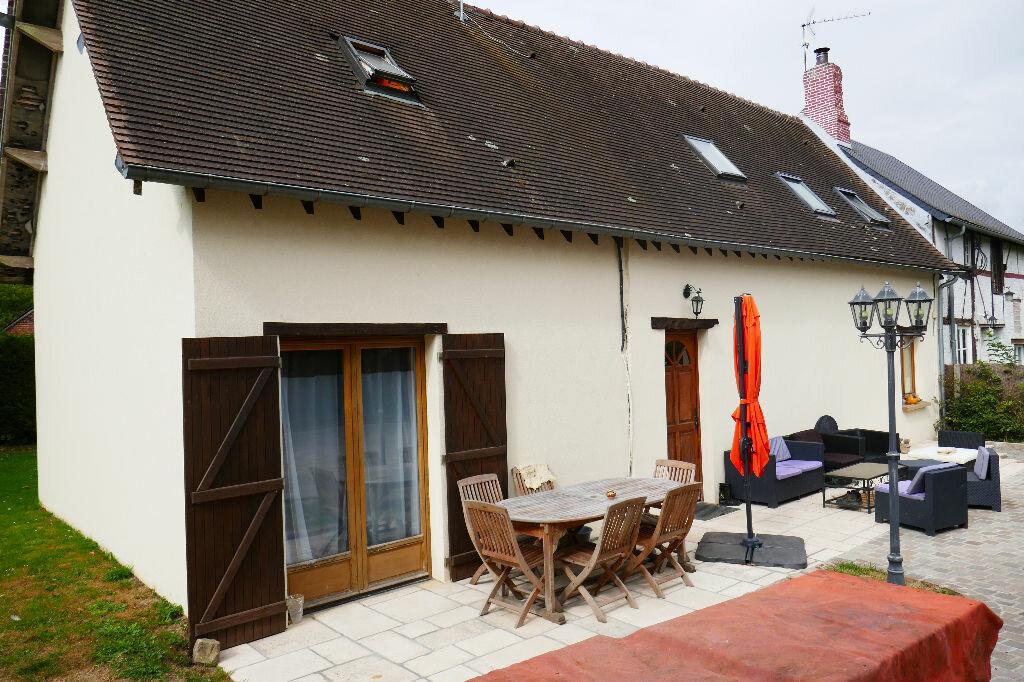 Achat Maison 4 pièces à Saint-Clair-sur-Epte - vignette-1