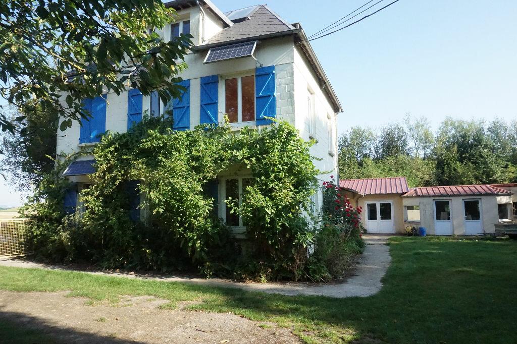 Achat Maison 7 pièces à La Feuillie - vignette-1