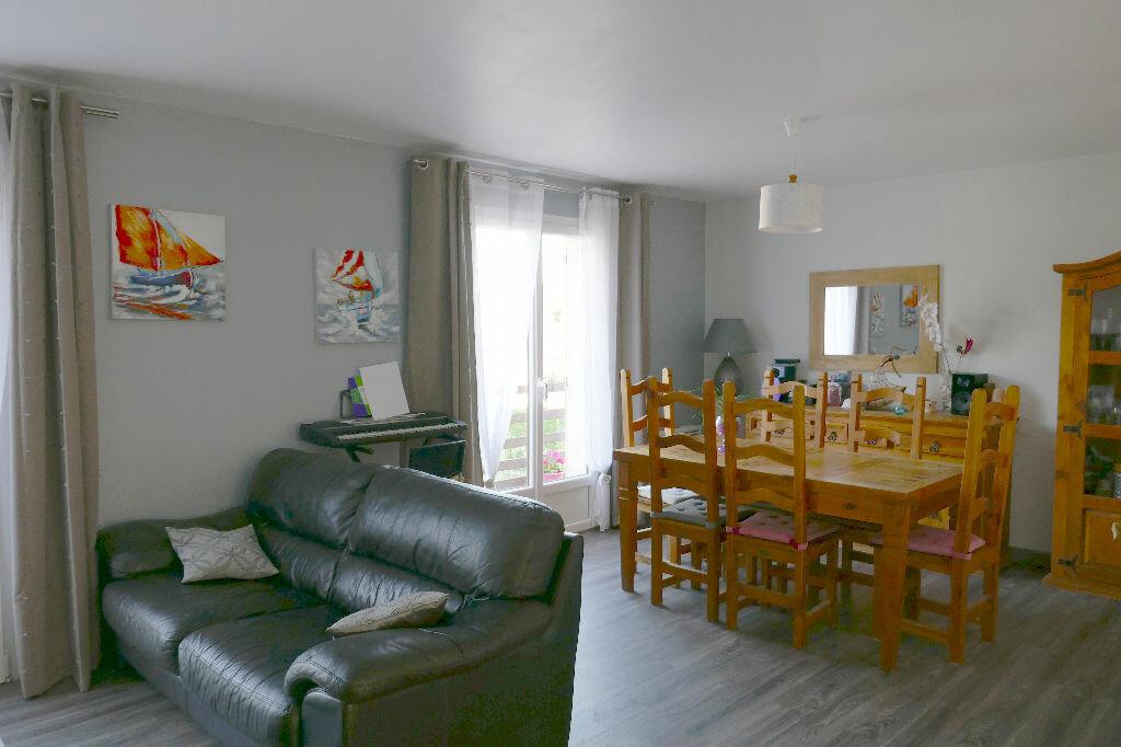 Achat Maison 5 pièces à Gournay-en-Bray - vignette-3