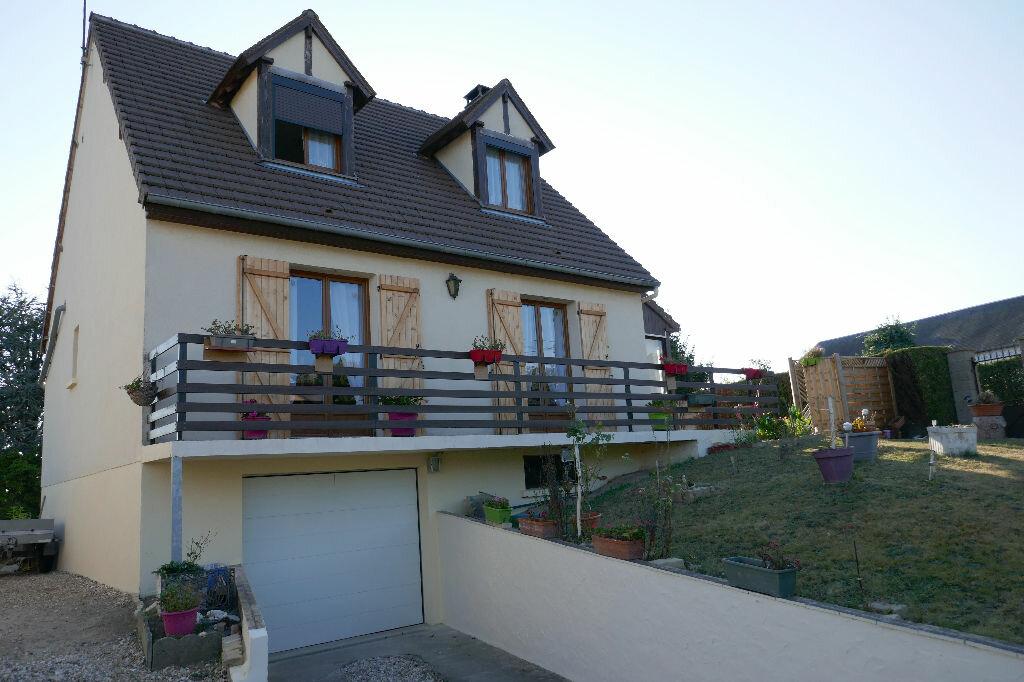 Achat Maison 5 pièces à Gournay-en-Bray - vignette-12