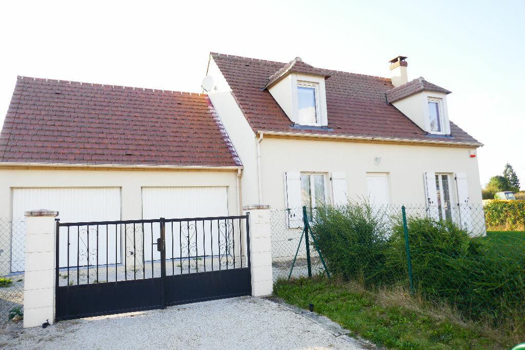 Achat Maison 6 pièces à Chaumont-en-Vexin - vignette-1