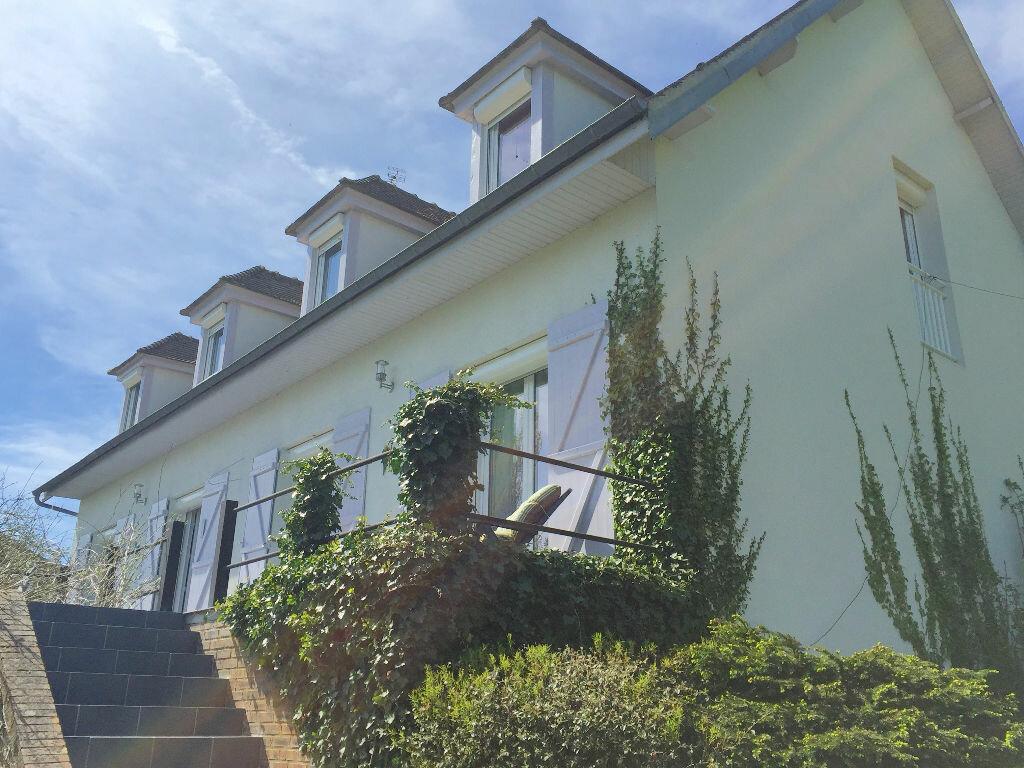 Achat Maison 10 pièces à Lachapelle-aux-Pots - vignette-1