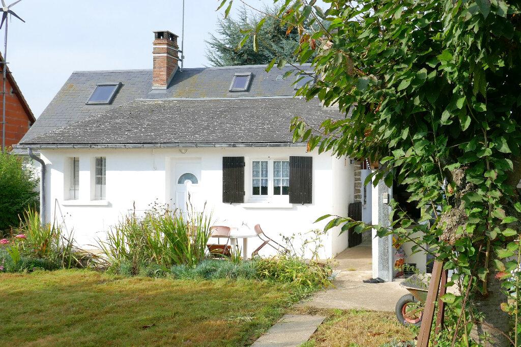 Achat Maison 4 pièces à Dampierre-en-Bray - vignette-1