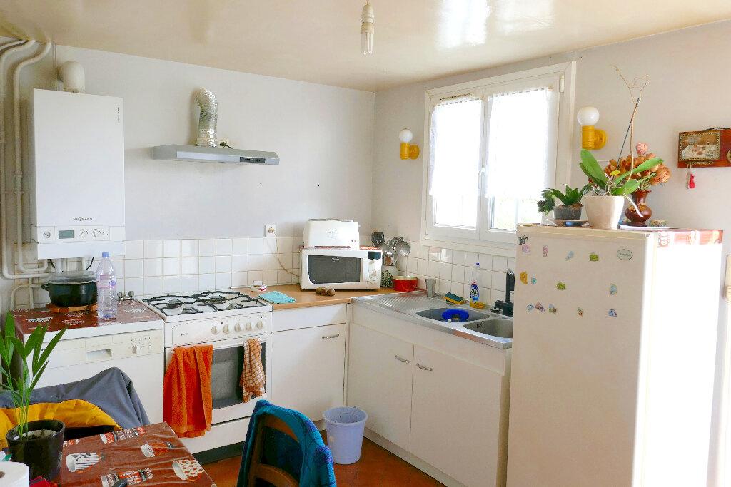 Achat Maison 4 pièces à Dampierre-en-Bray - vignette-4