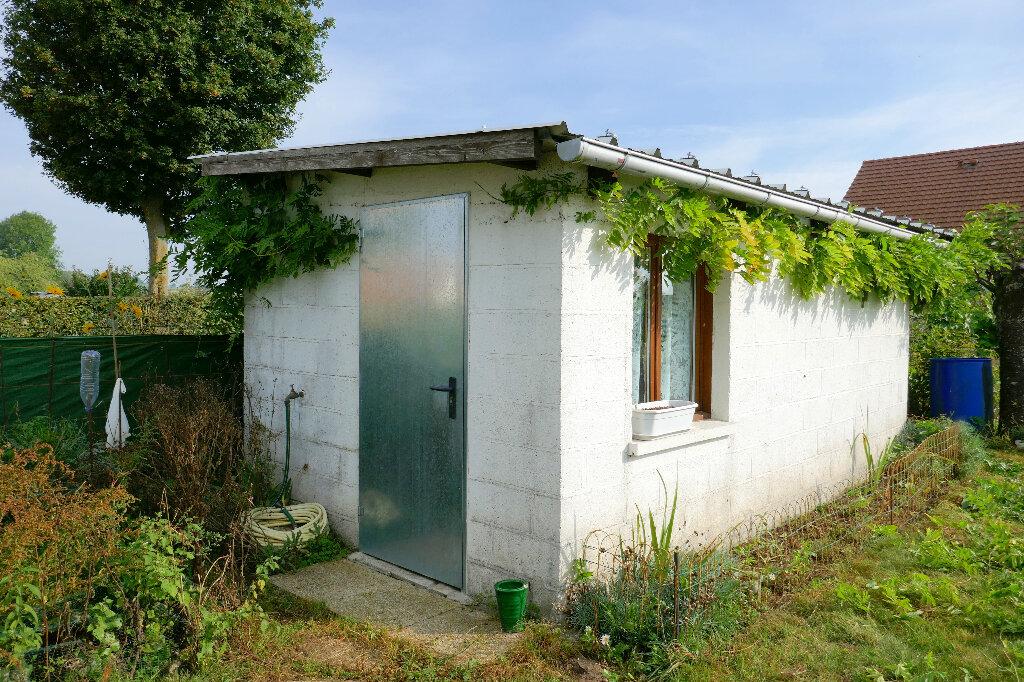 Achat Maison 4 pièces à Dampierre-en-Bray - vignette-8