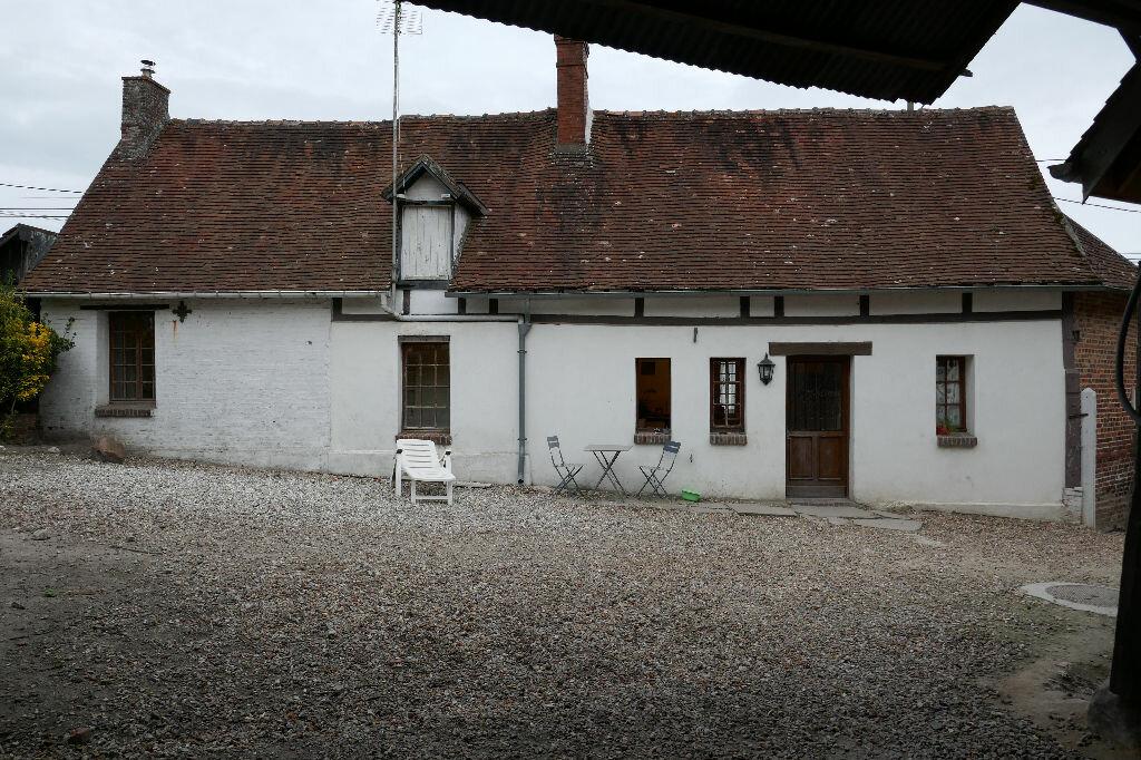 Achat Maison 4 pièces à Cuigy-en-Bray - vignette-1