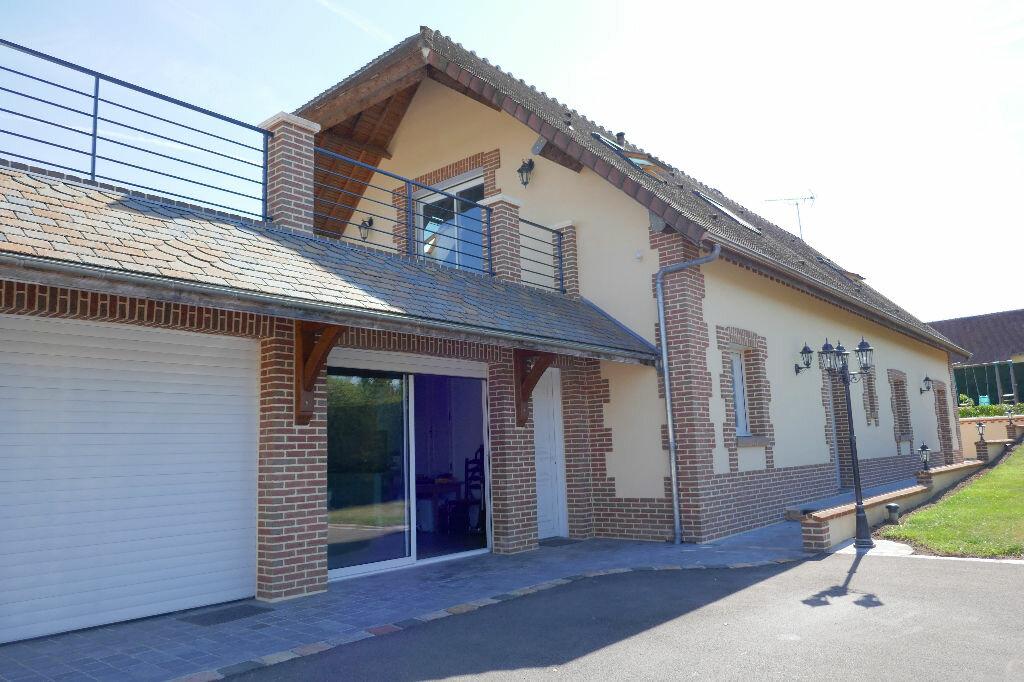 Achat Maison 8 pièces à Gournay-en-Bray - vignette-1